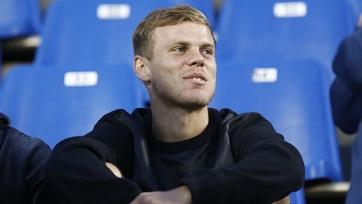 Кокорин заключил контракт с «Зенитом»
