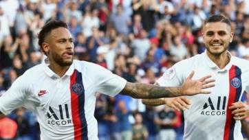 CAS сократил дисквалификацию Неймара в Лиге чемпионов до двух матчей