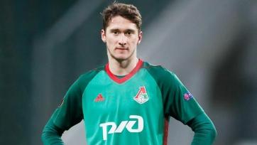 Антон Миранчук рискует не сыграть в этом году