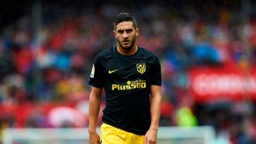 Коке хочет завершить карьеру в «Атлетико»