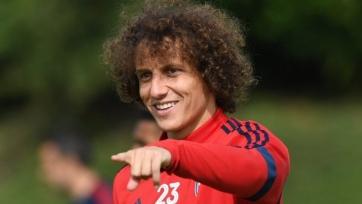 Болельщики «Арсенала» требуют убрать Луиза из состава