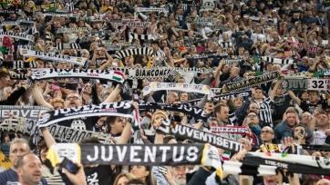 Фанаты «Ювентуса» намерены бойкотировать матч с «Атлетико»