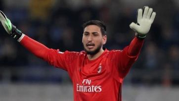 Директор «Милана»: «Доннарумма уже стал главным человеком в раздевалке»