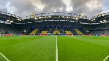 «Боруссия» Дортмунд – «Барселона». Составы команд