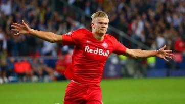 Холанн вошел в историю Лиги чемпионов