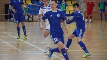 Стал известен состав четвертьфинальных пар Кубка Казахстана по футзалу