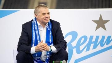Гендиректор «Зенита»: «Убедились в том, что уровень в Лиге чемпионов серьезный»