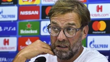 Клопп: «Не надо быть лучшей командой в мире, чтобы выиграть Лигу Чемпионов»