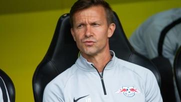 Тренер «Зальцбурга»: «Не очень хорошо, что «Ливерпуль» уступил в Неаполе»