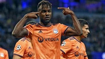 «Лион» подпишет новый контракт с игроком сборной Кот-д'Ивуара