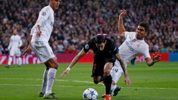 «ПСЖ» – «Реал». 18.09.2019. Где смотреть онлайн трансляцию матча