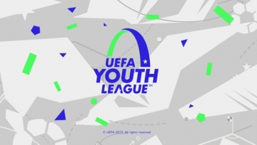 «Шахтер» U19 проиграл «Манчестер Сити» в Юношеской лиге УЕФА