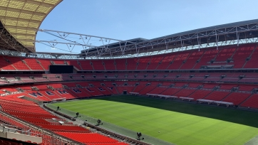 «Уэмбли» примет финал Лиги чемпионов в 2023 году