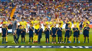 Команде Карпина не позволили провести тренировку на «Ростов Арене»