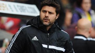 Почеттино проводит юбилейную игру в еврокубках в качестве тренера «Тоттенхэма».