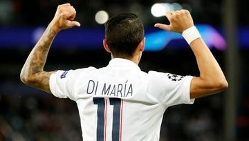 Четыре футболиста претендуют на звание лучшего игрока недели в Лиге чемпионов
