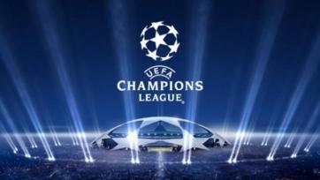 УЕФА объявил команду недели Лиги чемпионов