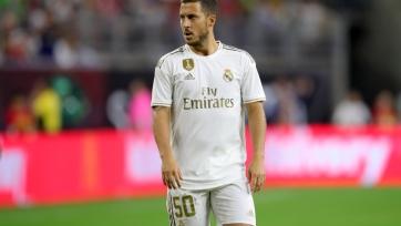 Фердинанд: «Азар перешел в «Реал» в неподходящее время»