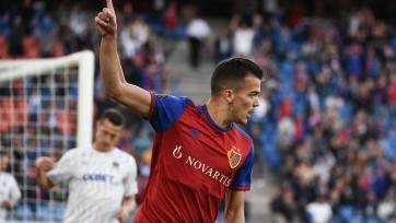 «Краснодар» стартовал в группе Лиги Европы с крупного поражения «Базелю»