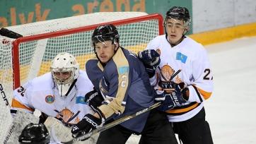 «Алматы» еще раз обыграл «Астану» и вышел на первое место в чемпионате РК