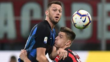 «Милан» – «Интер». 21.09.2019. Прогноз и анонс на матч чемпионата Италии