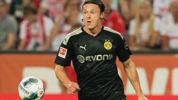 Защитник сборной Германии не поможет «Боруссии» в воскресенье