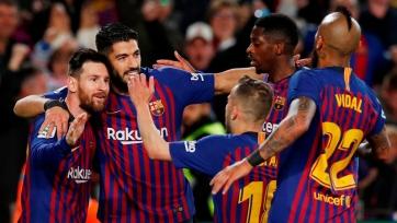 «Барселоне» в этом сезоне необходимо продать игроков на 172 млн евро
