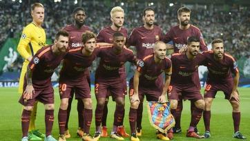 «Барселоне» отказали в переносе игры с «Вильярреалом»