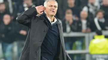Фанаты «Реала» выбрали Моуринью в качестве нового тренера клуба