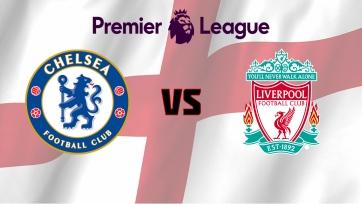 «Челси» - «Ливерпуль» - 1:2. Текстовая трансляция матча
