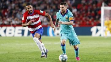 «Гранада» – «Барселона»  – 2:0. 21.09.2019. Чемпионат Испании. Обзор и видео матча