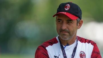 «Милан» может уволить Джампаоло