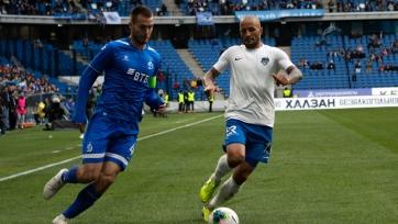 «Сочи» вырвали волевую победу у «Динамо»
