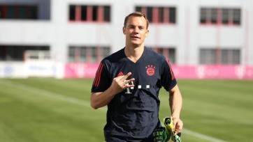 Нойер хочет продлить контракт с «Баварией»