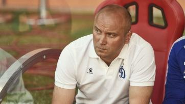 Хохлов рассказал о своей возможной отставке