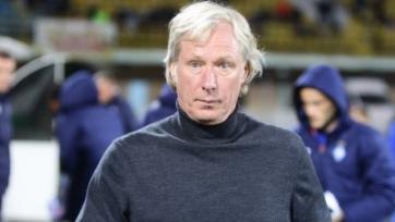Михайличенко: «Была интересная игра с множеством голов и хороших комбинаций»