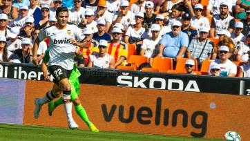 «Валенсия» – «Леганес» - 1:1. 22.09.2019. Чемпионат Испании. Обзор и видео матча