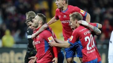 Суперматч в Москве, разгром в Питере, «Спартак» и «Динамо» снова оступаются