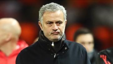 Моуринью: «Сейчас «Юнайтед» выглядит еще хуже, чем при мне»