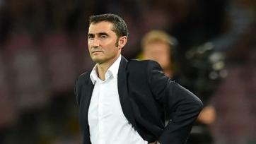 Вальверде может быть уволен из «Барселоны» при определенных условиях
