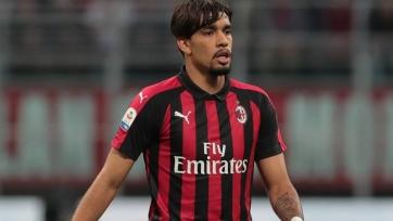 Пакета пока не помощник «Милану»
