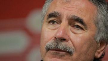 Сборная Узбекистана получила нового главного тренера