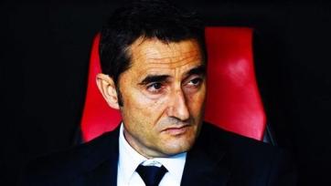 Президент «Барселоны» не намерен увольнять Вальверде