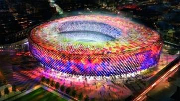 «Барселона»  проведет реконструкцию своего стадиона к 2024 году