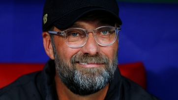 Клопп – тренер года по версии FIFA