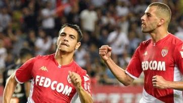 «Монако» получило подкрепление перед дерби с «Ниццей»