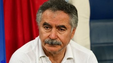 Сборная Узбекистана нашла замену Куперу в лице бывшего тренера «Астаны»