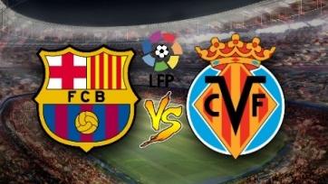 «Барселона» – «Вильярреал». 24.09.2019. Где смотреть онлайн трансляцию матча