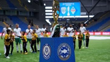 Финал Кубка Казахстана-2019 будет доступным для всех