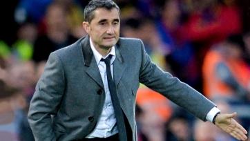 Кандидат в президенты «Барселоны»: «Не вижу Вальверде тренером команды»